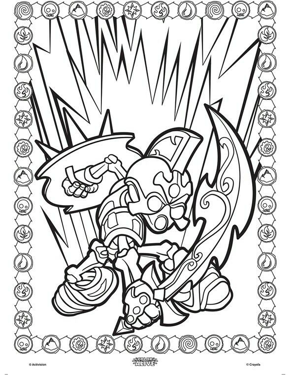 crayola coloring pages spring - photo#18