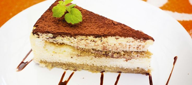 Tiramisù with chestnuts is a dessert that matches very well with our Recioto di Soave. Following we publish the recipe.