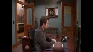 Parks and Recreation - The Best of Ron Swanson