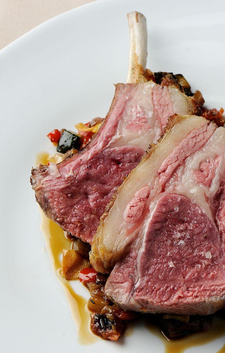 45 best rack of lamb images on pinterest lamb recipes rack of