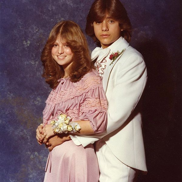 Have Mercy! John Stamos Shares Epic Throwback Picture to His High School Prom http://www.people.com/article/john-stamos-throwback-instagram-high-school-prom