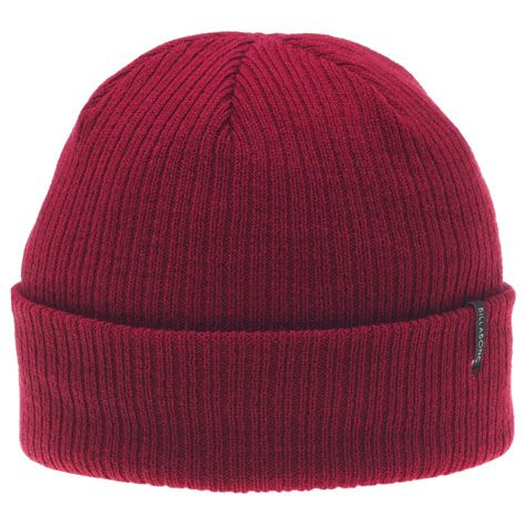 Perfect for winter walks on the beach!   Billabong Must Have Beanie from City Beach Australia