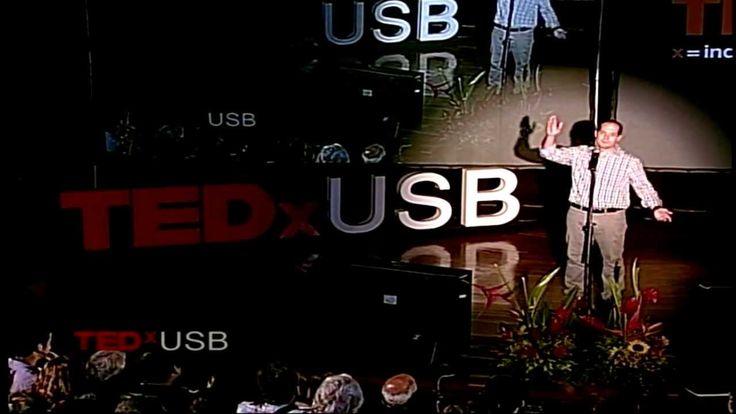 El valor de los problemas: Bobby Comedia at TEDxUSB  Bobby Comedia es uno de los exponentes más importantes del Stand Up Comedy en Venezuela. Comediante, actor, guionista, improvisador e... Ingeniero. Representó a Venezuela, junto a Emilio Lovera, en el Festival Internacional del Humor, Bogotá 2011. En su ponencia humorística, presentada en el TEDxUSB 2013, Bobby invita a ver los problemas como lo hacen los comediantes... Como la materia prima perfecta para producir felicidad.