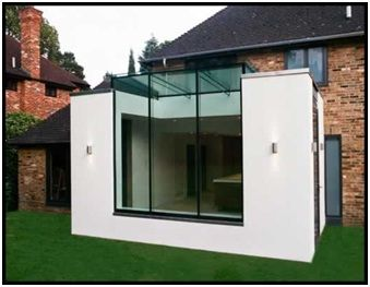 Modern Glass Extensions 31 best extensions images on pinterest | house extensions