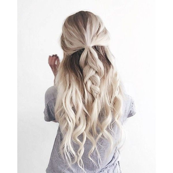 Best 25 buy hair extensions ideas on pinterest crochet hair tressmerize buy hair extensions with topper for thin short hair liked on polyvore featuring pmusecretfo Images