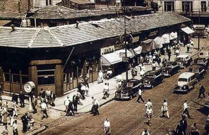 #İstanbul'da ilk dolmuş seferi nasıl başladı? #tarih