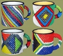 african-corporate-gifts-beaded-tin-mugs