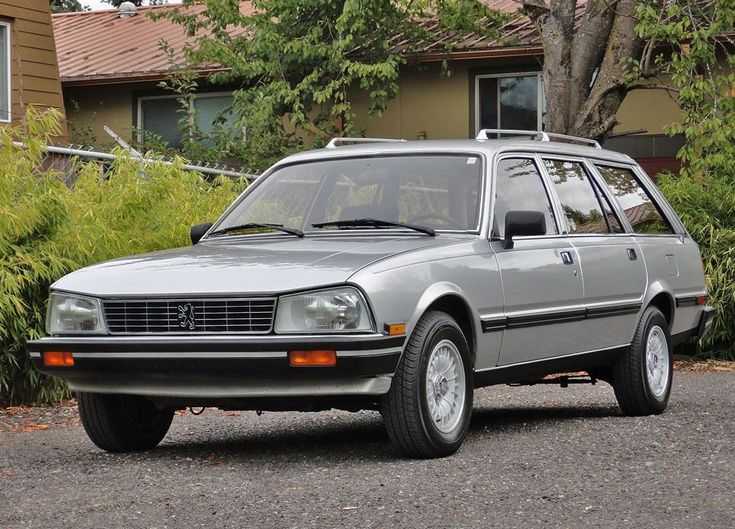 147 best Peugeot 505 Break images on Pinterest | Peugeot, Cars and 4x4