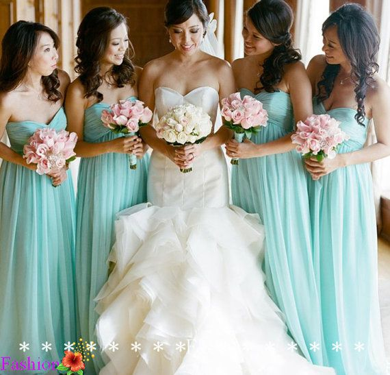 Mint bridesmaid dresses sexy for Wedding dresses for 99