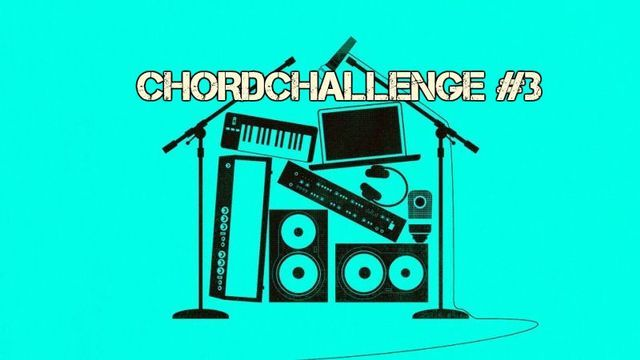 ChordChallenge #3 - Make Music And Win Prizes ( A DSound Community Initiative )
