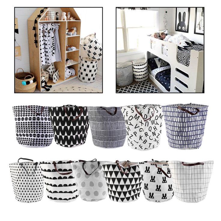 25 melhores ideias sobre cesto roupa no pinterest cesto - Cesto para mantas ...