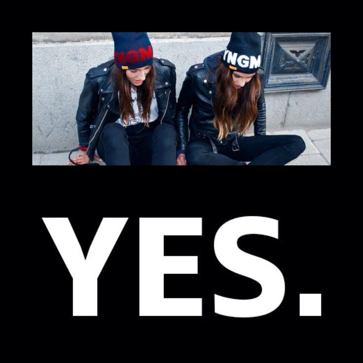 Yes to yngmar.