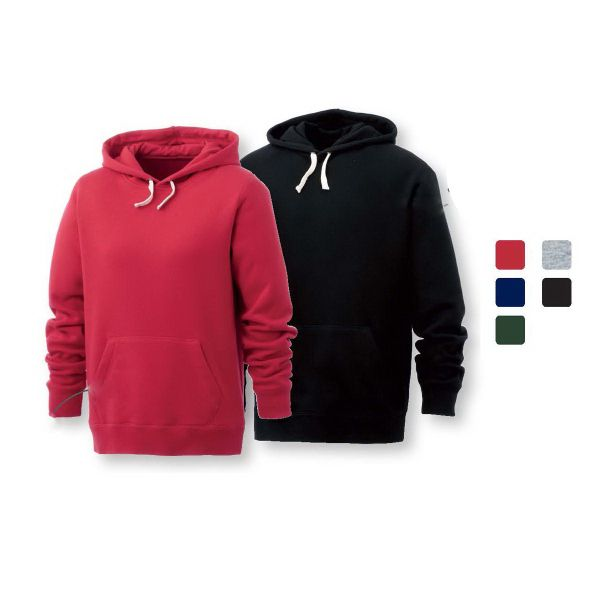 Women's Rhodes fleece kanga hoody. This hoody has a front kangaroo pouch pocket, hood with drawstring and metal grommets. It also has rib knit sleeve cuffs & body hem. Coverstitch detail. Simply softer constructed with wonderfully soft-feel fleece, you might think that sumptuous comfort is really what every cotton fleece top is made of. Decorate with our standard decoration locations or go bold and try our impact decoration locations. For a visual, see the back of our catalog. Pricin...
