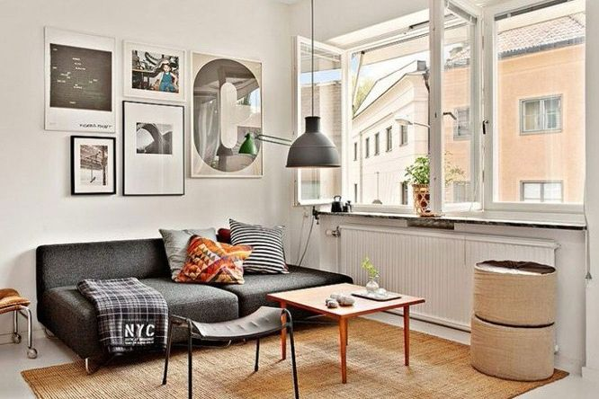 10 Tipe Model Rumah Sederhana Yang Harus Kamu Tahu Perfect Living Room Decor Apartment Decorating Rental Apartment Decorating On A Budget Rental apartment living room decorating