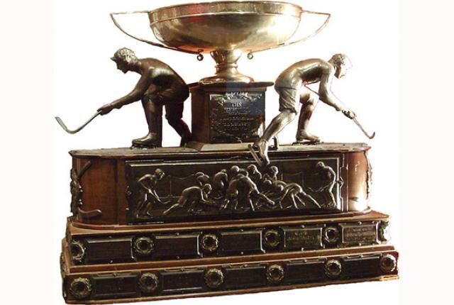 10 Lost or Forgotten Sports Trophies | Mental Floss