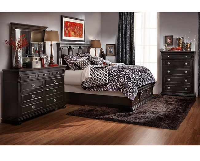 furniture row bedroom sets. Add antique elegance to your bedroom with the Torino group at Furniture  Row 150 best SLEEPING images on Pinterest Bedroom expressions