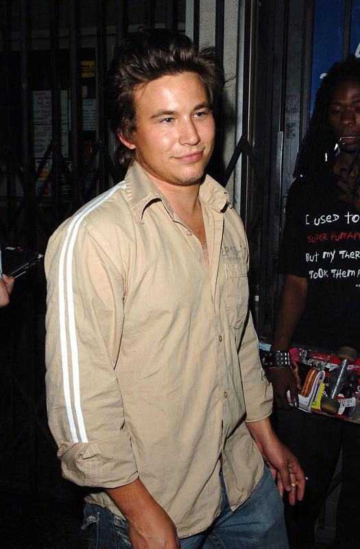 '90s Kid Stars: Where Are They Now? : Jonathan Taylor Thomas