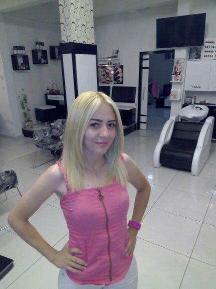 Şule & Ufuk Saç Tasarım