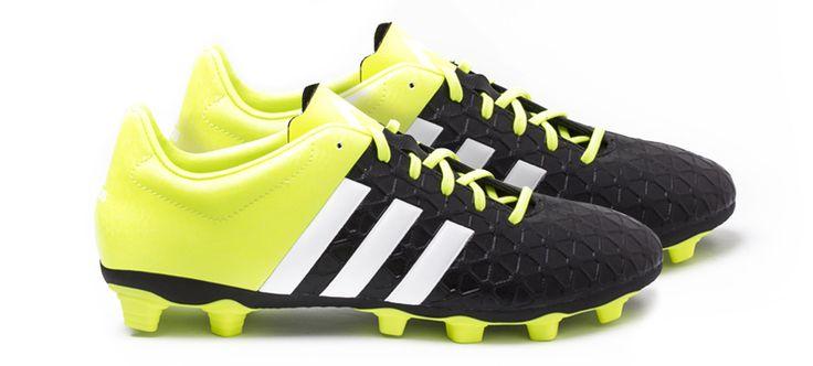 Botines Adidas Ace 15.4 Suelo Firme de People Play's $169.900