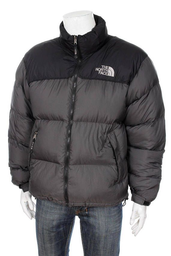 Vintage The North Face Men S Nuptse Down Dun Duvet Proof Womens Hooded Jackets North Face Jacket North Face Mens