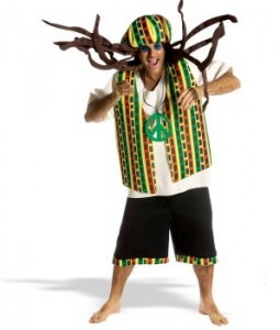 Rasta Costume Costumes Pinterest Costumes And Jamaica