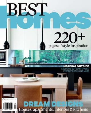 Issue#3 2015  Best Homes showcases the best and most prestigious homes from builders across the country. Providing you with the right information as well as the inspiration for you to turn your dream home or apartment into a reality.