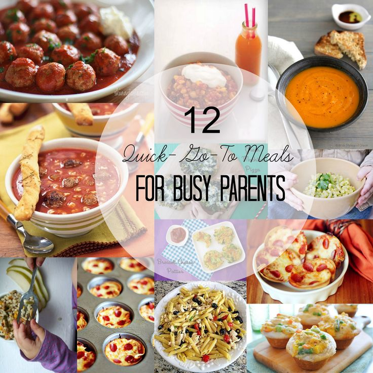 12 Quick Meals My Toddler Loves   Disney Baby