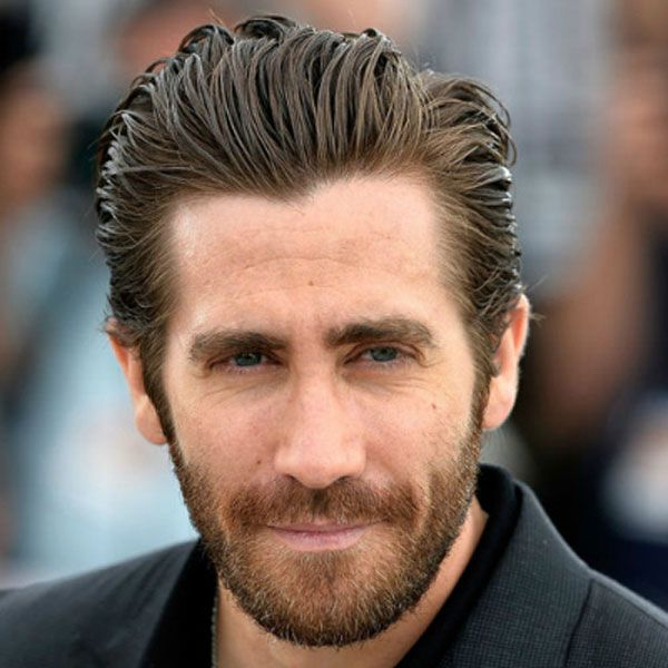 President of iran totally looks like hairy jake gyllenhaal