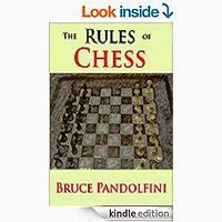 FREE: The Rules of Chess by Bruce Pandolfini