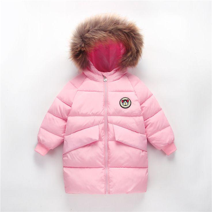<b>2018</b> Best-Selling <b>Children's Winter</b> Coat Girls <b>Winter</b> Coat Girls ...