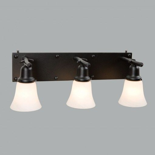 New 5 Light Vanity Light Bar