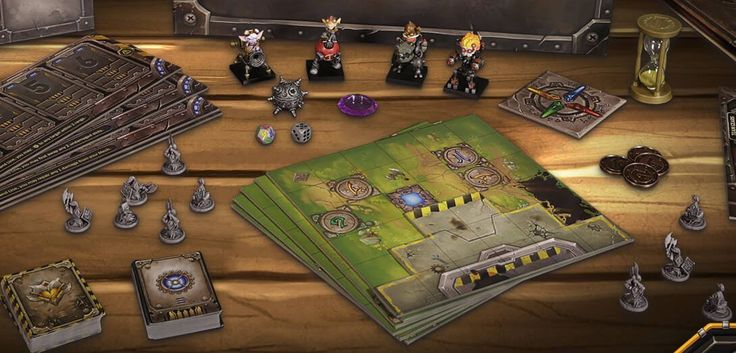 League of Legends: Mechs Vs Minions – 10/13/2016 Release Date 🎲 League of Legends, the extremely popular MOBA (Massive Online Battle Arena), has taken it's first swing at going analog with their newest release, League of Legends: Mechs Vs Minions (LoL:MvM).