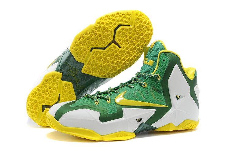 """Cheap LeBrons 11 is The Newest Nike LeBron Shoes.The Cheap LeBron 11 is Hot Sale This Season,Meanwhile,Cheap LeBron 10 is Top Sell in the LeBron James Shoes.Just Choose yourself Cheap LeBron Shoes on our Cheap Online Stroe.The Nike Lebrons 11 is the 11th generation of sneaker from Nike Basketball and LeBron James, present color scheme remains a Chinese version of the practice, on the theme """"the terracotta warriors"""". http://www.freerun30shoes.biz/products/?Nike-Lebrons-11-c58_p1.html"""