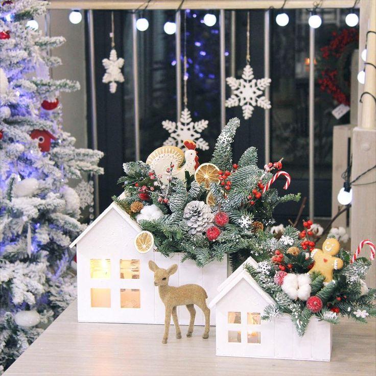 """38 отметок «Нравится», 1 комментариев — Цветочная лавка """"Ла'тирус"""" (@lathyrus.lavka) в Instagram: «Сувенир) имбирный пряник. Что за рождество? Без имбирных пряничков?🎅🏻#lathyruslavka #christmasdecor…»"""
