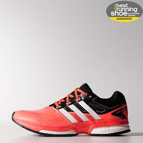 image: adidas Response Boost Shoes M18619