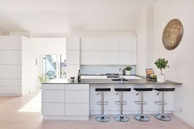 Mano keuken, Kvik