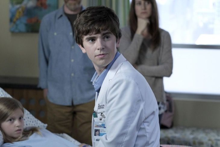 Freddie Highmore Talks His New Role As Dr. Shaun Murphy In The Good Doctor