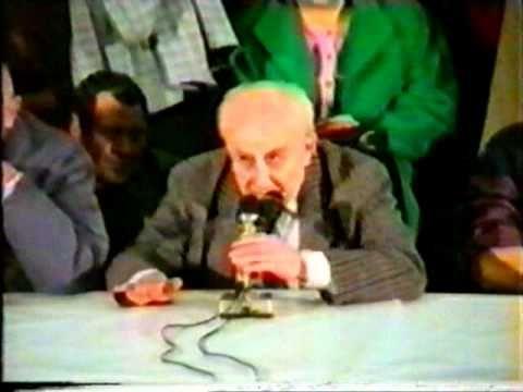 Il Prof.Pantellini sull'ascorbato di potassio parte1° di 4.mpg