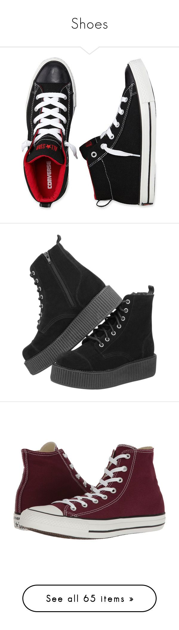 """Shoes"" by slytherin-for-life ❤ liked on Polyvore featuring shoes, sneakers, converse, men, converse footwear, converse trainers, converse shoes, unisex sneakers, star shoes and boots"