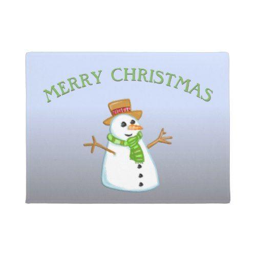 Best 25 Christmas Doormat Ideas On Pinterest Christmas