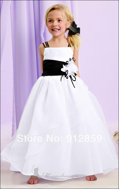 Cele mai bune 25 de idei despre childrens bridesmaid dresses pe black and white childrens bridesmaid dresses ombrellifo Choice Image