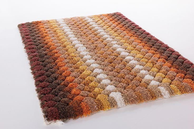 Osaka bath rug. 100% cotton
