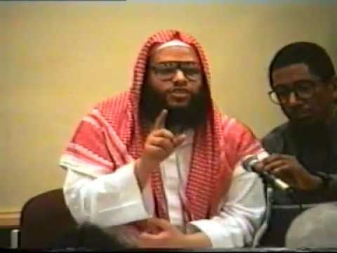Sheikh Ali al-Tamimi - The Muslim Scholar, Scientist and Activist...  Dr. Ali Al-Timimi is one of a small group of highly educated, second generation immigrant Islamic activists who were born and raised in the United States.   http://www.doamuslims.org/?p=5173  #Islam #Muslims