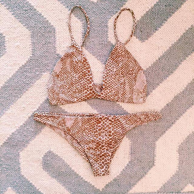 Acacia Swimwear | Nic del Mar