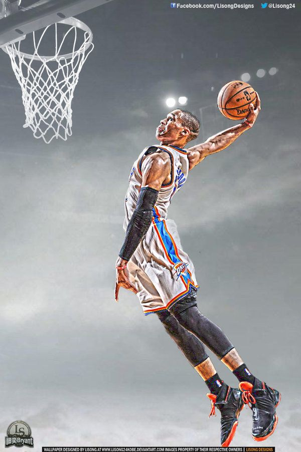 Russell Westbrook www.180coaching.org