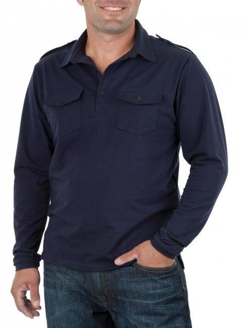 Jalie 3137 - Polo Shirt Pattern for Men