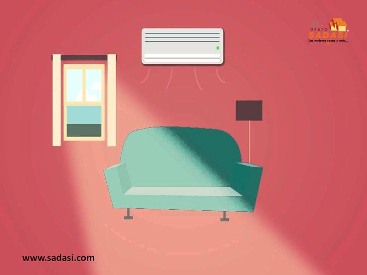 #hogar LAS MEJORES CASAS DE MÉXICO. Usted puede ahorrar hasta un 10% al año en sus cuentas, con sólo bajar entre un 10% y 15% el termostato durante 8 horas. Puede hacerlo de una manera sencilla, poniendo un control automático o un termostato programable. En Grupo Sadasi, le invitamos a comprar su casa en nuestros desarrollos, donde le encantará vivir. informes@sadasi.com