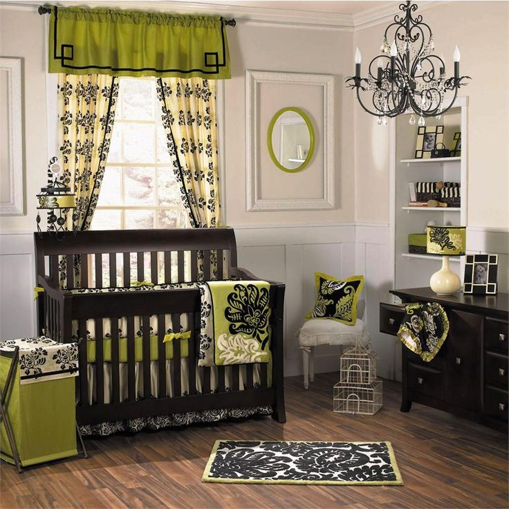 Almost Got This For My Baby Girls Room. I Love Nurseries That Arenu0027t So  Babyish. Dtbrower Almost Got This For My Baby Girls Room.