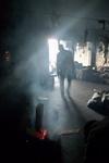 Dimora dello stregone nella township di Langa a Città del Capo