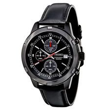 Seiko Chronograph Men's Quartz Watch SKS439